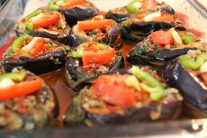 Turkish-stuffed-eggplant-karniyarik-2